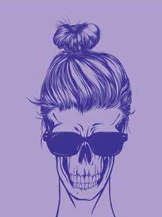 Skull Girls de Gerrel Saunders
