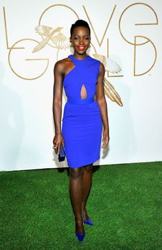 24 of Lupita Nyong'o's Most Stunning Looks