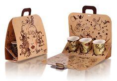 Creative Paper Bag Designs 13