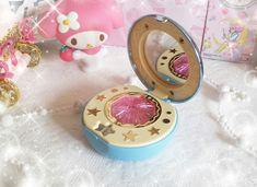Himitsu no Akko chan compact toy