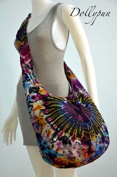 Hey, I found this really awesome Etsy listing at http://www.etsy.com/listing/113374857/tie-dye-bag-shoulder-bag-boho-hobo
