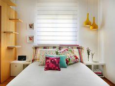 Casa Brasile bedroom