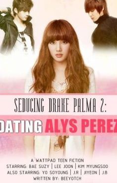 SDP2: Dating Alys Perez (PUBLISHED)