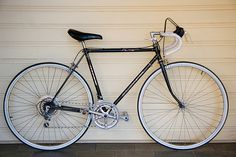 bike by Delightful Cycles, via Flickr