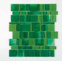 Trend Glass  bathroom tile
