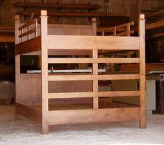 queen-size-bunk-bed-plans-3.jpg (576×512)