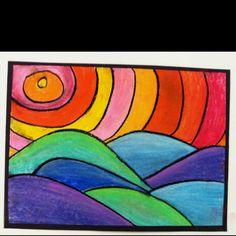 Resultado de imagen para cool colours
