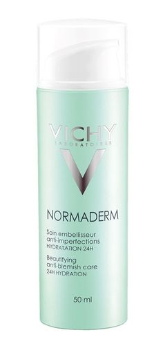 Vichy Normaderm Beautifying Anti Acne Moisturizer for Oily Skin and Acne-Prone Skin, 1.69 Fl. Oz. -- This is an Amazon Affiliate link. Find out more about the great product at the image link.