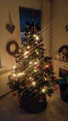 #watdoetvanessanu Christmas time kerst kerstboom sprookjes boom watdoetvanessanu