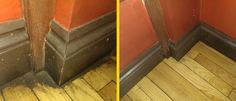#FloorCleaning #SpecialistCleaning #Results #Before&After http://www.fluidhygiene.com/specialist-cleaning/