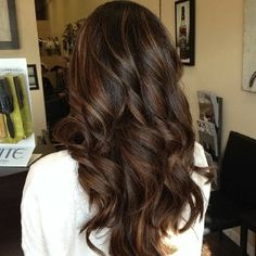classy curls
