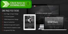 [ThemeForest]Free nulled download North One Page PSD Template from http://zippyfile.download/f.php?id=23692 Tags: agency, blog, clean, company, dark, full screen, modern, one page, parallax, portfolio, psd, responsive, unique, video, white