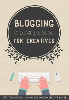 blogging for creative business owners #ZooSeo