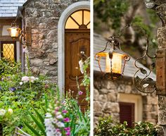 Carmel, CA Cottage - traditional - exterior - san francisco - by Linda L. Floyd, Inc., Interior Design