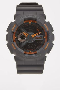 GA-110TS Watch - G-Shock - Watches : JackThreads