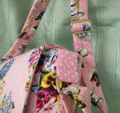 A Place for Everything Romantic and Feminine Designer Handbags, Purses, Totes and Luggage for Women