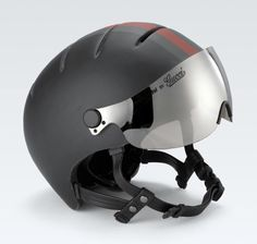 Bicycle helmet for Bianchi by Gucci. $890