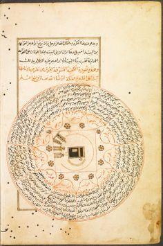 Kaaba-Kabe-Kharīdat al-ʻajāʾib wa-farīdat al-gharāʾib