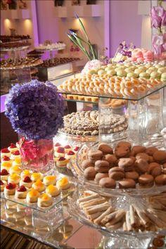 Mesa de dulces soñada!