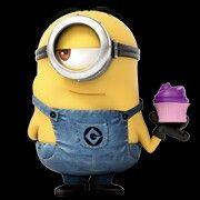 Muffin?:)
