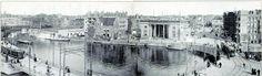1915 Haarlemmerplein panorama