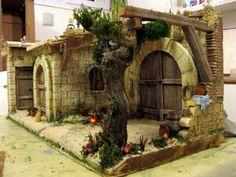 CREACIONES SANCHO: noviembre 2011