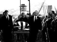 Remembering the Granite Mountain Hotshots #firefighter #granitemountainhotshots -Heritage Funeral Chapels- Arizona