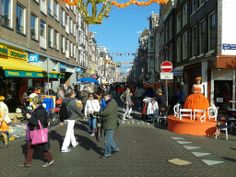 #Kingsday #Haarlemmerdijk www.facebook.com/haarlemmerbuurt #Stadsdeel Centrum (020centrum) on Twitter