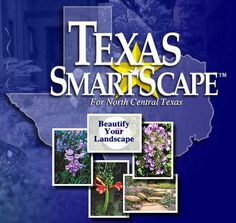 Recommended Landscape Plants for North Central Texas |