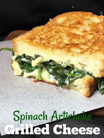 6 Glorious Pro-Healthy Recipe Creamless Spinach Soup Ideas 6 Glorious Pro-Healthy Recipe Creamless Spinach Soup Ideas Isabella Ponce Apartment food to make Spinach Soup So delicious that nbsp hellip Grilled Cheese Grill Cheese Sandwich Recipes, Grilled Cheese Recipes, Grilled Cheeses, Steak Sandwiches, Burger Recipes, Grilled Cheese Rolls, Entree Recipes, Dessert Recipes, Vegetarian Recipes