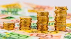 Geld anlegen in Aktienfonds