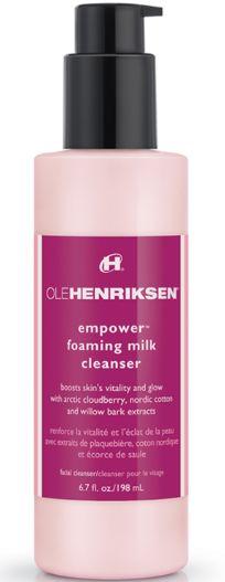 Milk Cleanser, Ole Henriksen, Shampoo, Personal Care, Beauty, Self Care, Personal Hygiene, Beauty Illustration