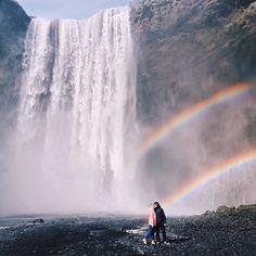 Ну, как съездили в свадебное путешествие в Исландию: пейзажи из «Игры престолов» и встреча с китами - citydog.by | журнал о Минске