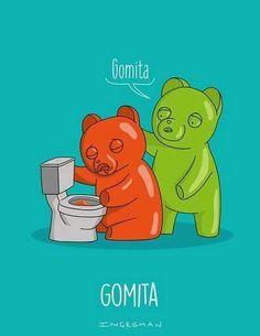 Gomita