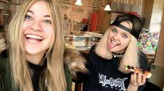 LifewithMelina & Bonnie Strange