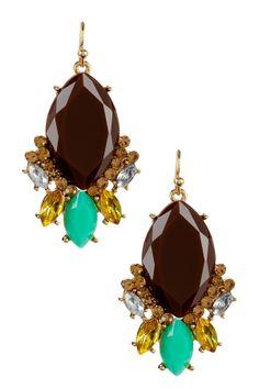 Artes Earrings
