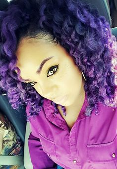 Crochet Hair Ombre : Ombre Crochet Braids Crochet Braids Pinterest Braids and Crochet