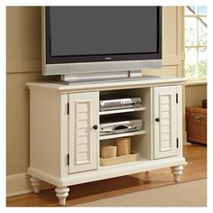 Found it at Wayfair - Kenduskeag TV Stand