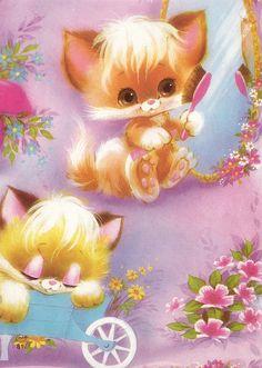 #cartiuge 817 #papeldecarta #kitten