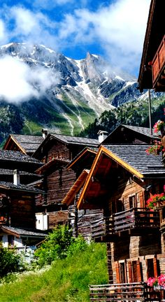 Beautiful Places In The World, Most Beautiful Cities, Beautiful Places To Visit, Places Around The World, Cool Places To Visit, Places To Travel, Places To Go, Switzerland Places To Visit, Switzerland Cities