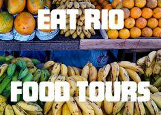 Eat Rio Food Tours