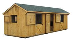 miniature horse barns | see also run in sheds big barns mini barns storage