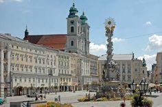 Linz, Austira