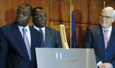 La Banque européenne d'investissement s'installe au #Cameroun: Le choix de #Yaounde pour abriter la représentation Afrique… #Team237