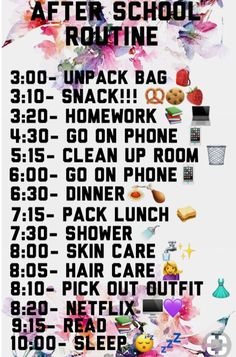 Timetable after school - Ellise M.- nach der Schule – Ellise M. Timetable after school – Middle School Hacks, High School Hacks, Life Hacks For School, School Study Tips, Middle School Supplies, Middle School Lockers, School Quotes For Teens, Hair Ideas For School, High School Essentials