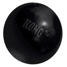 KONG Extreme Ball Dog Toy Medium/Large