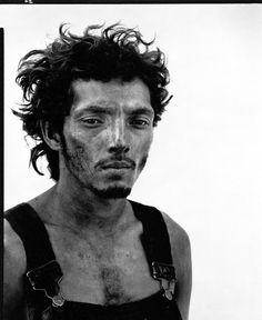 """In the American West"" by Richard Avedon"