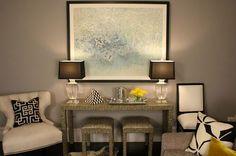 Die besten bilder von wandfarbe taupe in living room