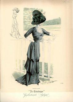 Uit Juni 1909