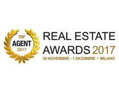 L'agenzia E&V di Roma premiata ai Real Estate Awards!